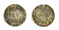Lot 4-Coins, Great Britain, William I (1066-1087)
