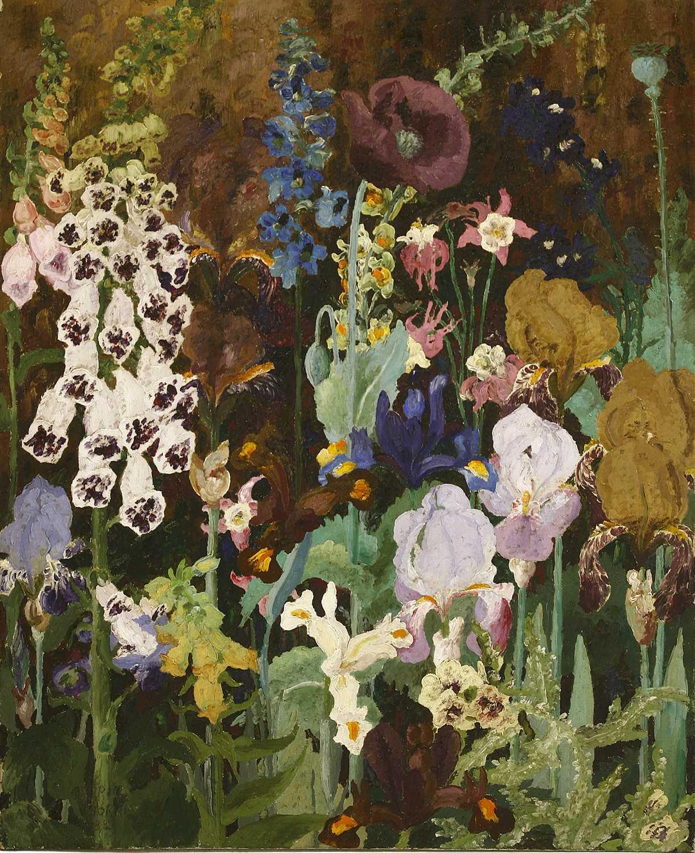36 - *Cedric Morris (1889-1982)