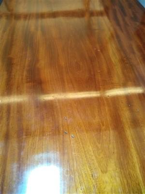 Lot 58 - A George III mahogany D-shaped sideboard