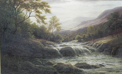 Lot 31-William Mellor (1851-1931)
