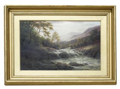 Lot 31 - William Mellor (1851-1931)