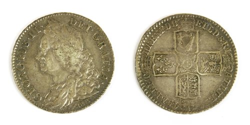 Lot 19-Coins