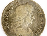 Lot 12-Coins