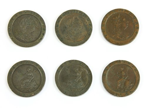 Lot 23-Coins