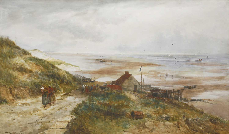 Lot 37 - Thomas Bush Hardy (1842-1897)