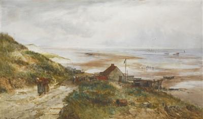 Lot 37-Thomas Bush Hardy (1842-1897)