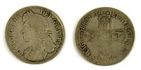 Lot 14-Coins, Great Britain, James II (1685-1688)