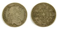 Lot 13-Coins, Great Britain, Charles II (1662-1685)