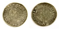 Lot 9-Coins, Great Britain, Edward VI (1547-1553)
