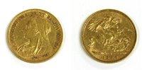 Lot 36-Coins, Great Britain, Victoria (1837 - 1901)