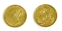 Lot 33B-Coins, Great Britain, Victoria (1837 - 1901)
