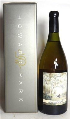 Lot 4-Howard Park, Chardonnay, 1999, one magnum (boxed)