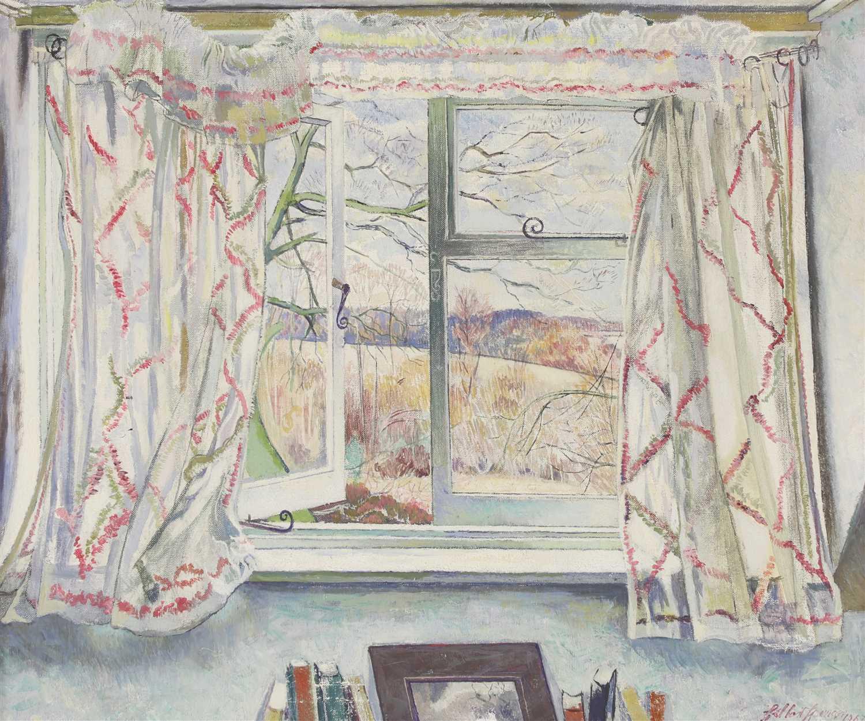 Lot 221 - *Gilbert Spencer RA (1892-1979)