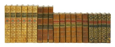 Lot 83 - 1- The Works of Tacitus With Political Discourses Upon That Author
