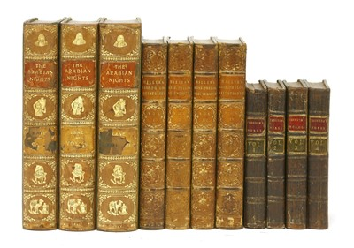 Lot 78 - 1- The Works of James Thomson