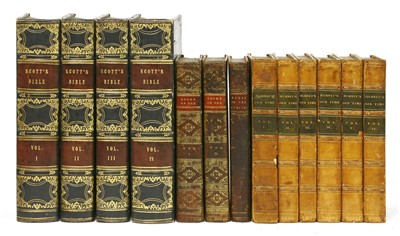 Lot 74 - 1- Bishop Burnett's History of His Own Time