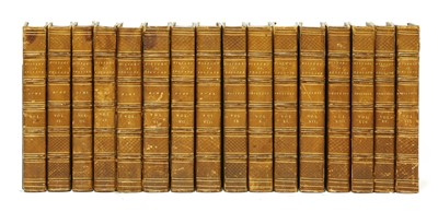Lot 69 - Hume & Smollett: The History of England
