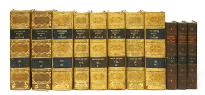 Lot 61 - History of England and Scotland
