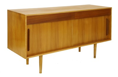 Lot 33-A Hilleplan 'Unit B' sideboard