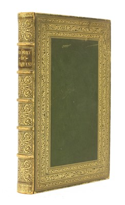 Lot 47-Braybrooke, Richard Lord: History of Audley End