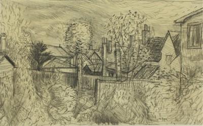 Lot 3-*John Aldridge (1905-1983)