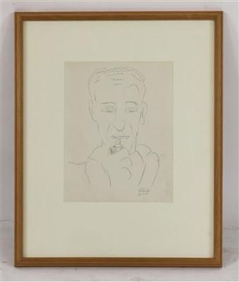 Lot 31-*Joan Warburton (1920-1996)
