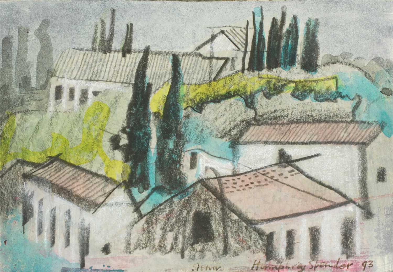 Lot 16-*Humphrey Spender (1910-2005)
