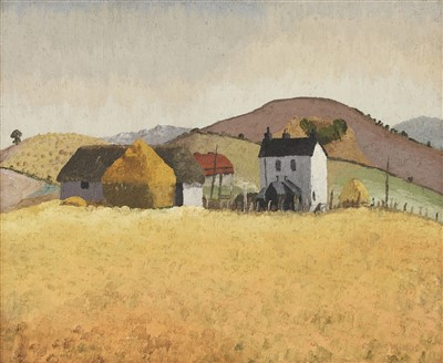 Lot 34-*Cedric Morris (1889-1982)