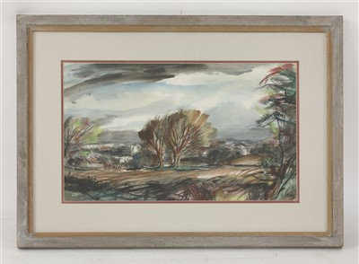 Lot 18-*Rowland Suddaby (1912-1972)