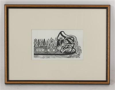 Lot 5-*Edward Bawden RA (1903-1989)