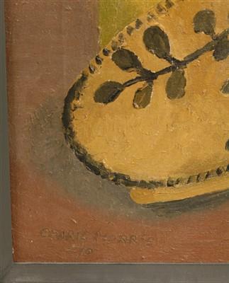 Lot 35-*Cedric Morris (1889-1982)