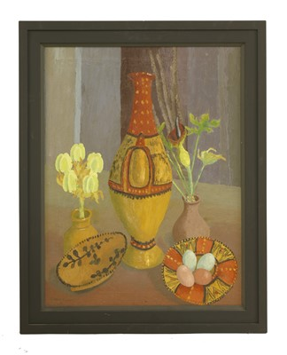 Lot 35 - *Cedric Morris (1889-1982)