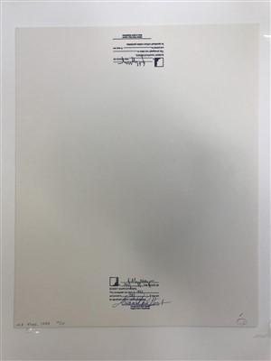 Lot 471-Robert Mapplethorpe (American 1946-1989)