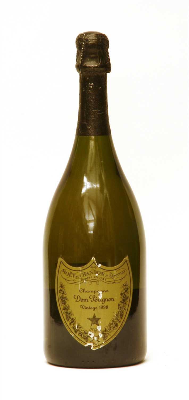 Moët & Chandon, Dom Pérignon, 1998,