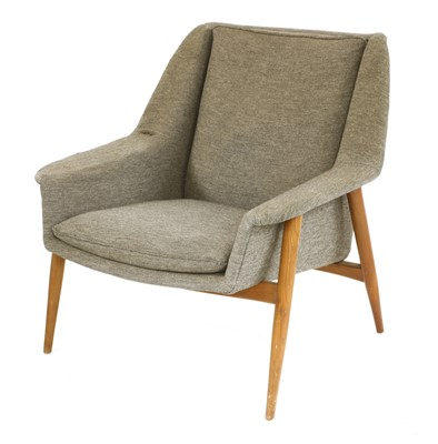 Lot 309 - A Parker Knoll 'Maldon' PK-938 armchair