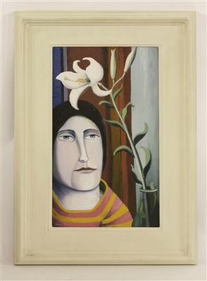 Lot 314 - *David Carr (1915-1965)