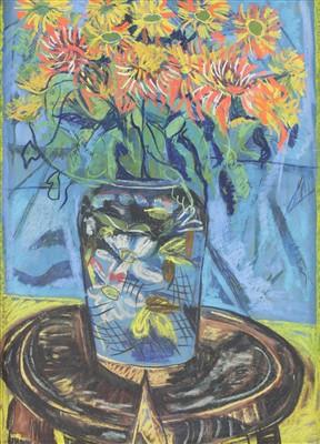 Lot 40-*Theodore Garman (1924-1954)