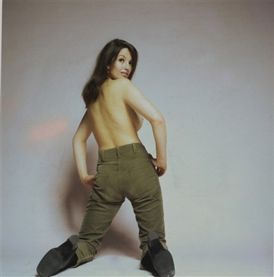 Lot 24-CHRISTINE KEELER