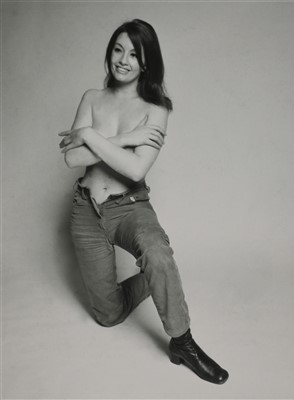 Lot 25-CHRISTINE KEELER