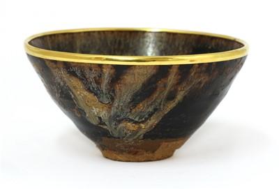 Lot 2-A Chinese Jizhou ware bowl