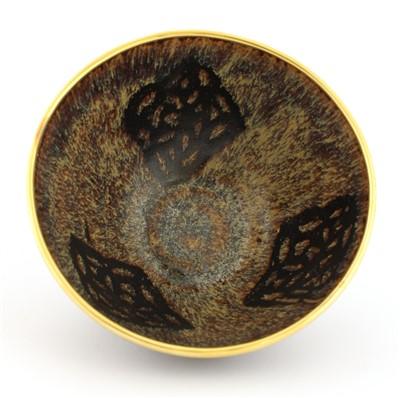 Lot 11 - A Chinese Jizhou ware bowl