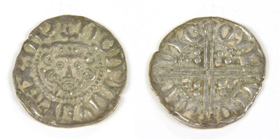 Lot 26-Coins, Great Britain, Henry III (1216-1272)