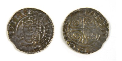 Lot 14-Coins, Great Britain, William I (1066-1087)