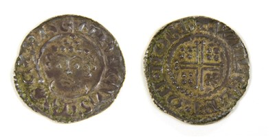 Lot 20-Coins, Great Britain, Henry II (1154-1189)