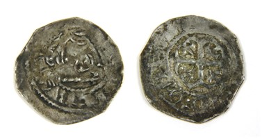 Lot 18-Coins, Great Britain, Stephen (1135-1154)