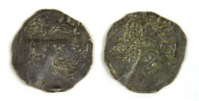 Lot 17-Coins, Great Britain, Henry I (1100-1135)