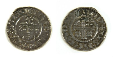 Lot 19-Coins, Great Britain, Henry II (1154-1189)