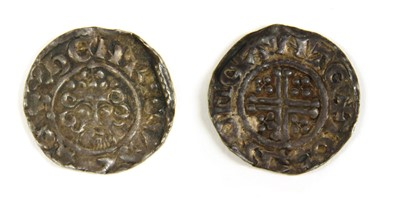Lot 23-Coins, Great Britain, Henry III (1216-1272)