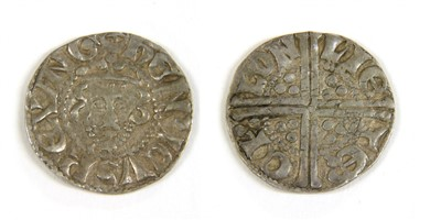 Lot 25-Coins, Great Britain, Henry III (1216-1272)