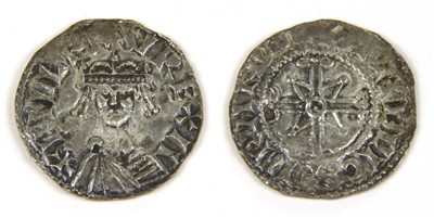 Lot 13-Coins, Great Britain, William I (1066-1087)
